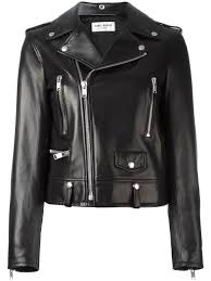 buy biker jacket ysl women clothing leather jackets buy ysl women clothing leather
