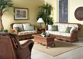 Living Room Wicker Furniture Wicker Rattan Living Room Furniture Wicker Furniture Wicker Chairs
