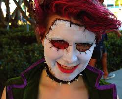 the joker u0027s daughter new 52 cosplay by freesegraphics on deviantart