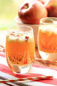 thanksgiving themed appetizers non alcoholic apple pie punch recipe virgin drinks apple pie