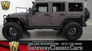 jeep commando 2016 2016 jeep wrangler unlimited oscar mike 318 dfw gateway classic