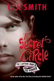 Hội phù thủy Secret Circle