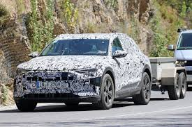 future cars brutish new lexus car spyshots scoops new and future car news by car magazine