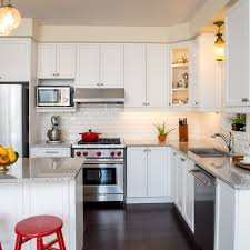 how to touch up white gloss kitchen cabinets the best primer and paint to transform kitchen cabinets
