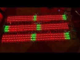 crockett fantasy of lights crockett fantasy of lights 12v rectangular pixels youtube