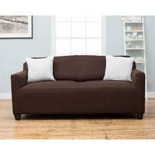 sofa cover t cushion t cushion slipcovers u0026 furniture covers shop the best deals for