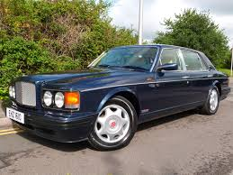 navy blue bentley used bentley turbo r cars for sale with pistonheads
