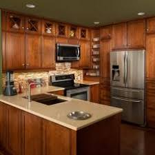 what color countertops go with maple cabinets photos hgtv