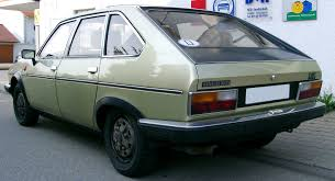 1986 renault alliance renault 30 brief about model