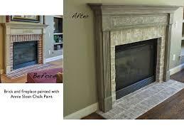 20 best home decor paint no paint fireplace images on pinterest