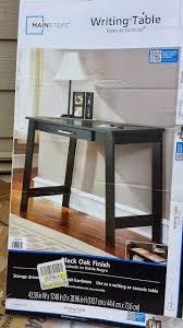 Cheap Desk Tables 39 Walmart Painted Desk Makeover Desk Makeover Walmart And Desks