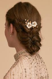wedding hair combs bridal hair combs hair pins hair bhldn