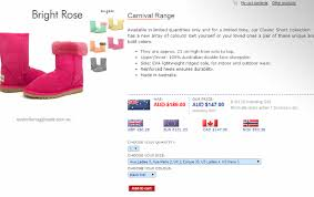 ugg sale codes australian ugg boots sales and coupon codes finder com au