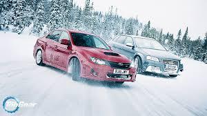 subaru snow wallpaper top gear u0027s finest cars and snow photos top gear