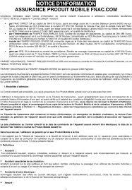 siege social fnac assurance produit mobile fnac pdf