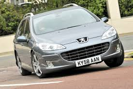 peugeot 407 price peugeot 407 sw gt auto express