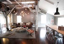 Rustic Loft Design Ideas Interior Design Inspirations And - Interior design rustic modern