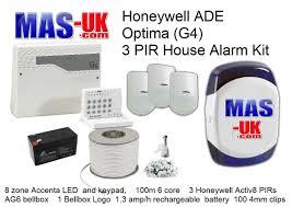 house burglar alarm kits