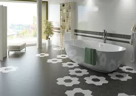how to design your bathroom baked tiles hexagon studio art deco tiles collection