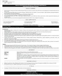 curriculum vitae format for freshers pdf sle resume for freshers digital marketing fresher resume