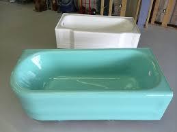 Porcelain Tub Restoration Reglaze And Refinish Bathtubs Raleigh Nc Resurfacing