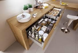 meuble de cuisine rangement astuces rangement ranger cuisine meubles cuisine