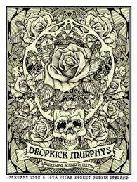 lyrics dropkick murphys u201crose tattoo u201d lapartycalavera