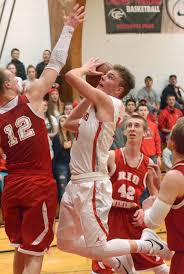 prep boys basketball cambria friesland relies on bench to carry