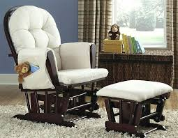 Swivel Rockers With Ottomans Upholstered Rocker With Ottoman Grand Comfort Swivel Rocker