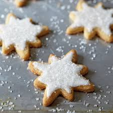 iced browned butter sugar cookies recipe myrecipes