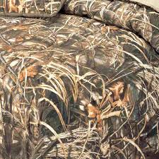 camo home decor realtree max wetlands camouflage bedding unique camouflage