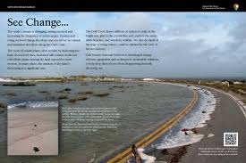 Department Of The Interior National Park Service Sea Level Change Climate Change U S National Park Service