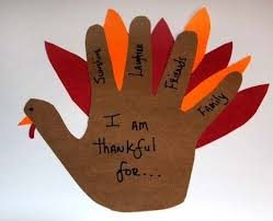 Easy Turkey Crafts For Kids - 7 thanksgiving crafts for kids parenting squad