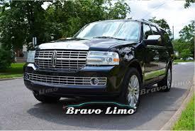 lincoln navigator black lincoln navigator bravo limo