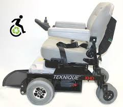 Hoveround Mobility Chair Hoveround Teknique Xhd Bariatric Power Wheelchair 450 Lbs