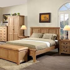 Oak Bed Set Fabulous Drew Oak Bedroom Set Ideas Top Bedroom Furniture Oak