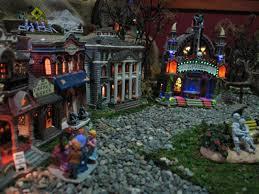 halloween village ideas u2013 execid com