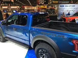 Ford Raptor Truck 2015 - photos u003e up close with the 2017 ford f 150 raptor prototype