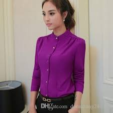 formal blouse 2018 blouse 2017 chic fashion casual sleeve office