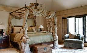 Curtain Beds Canopy Bed Curtain 55 Great And Inspiring Exles Of Poster Bed