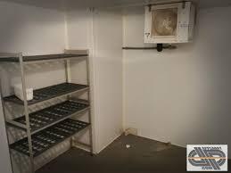 soupape de d馗ompression chambre froide complexe de chambres froides 12 m2 à 2 zones positif et négatif