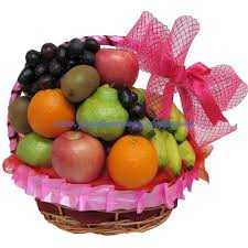 fruit and flower basket speedy recovery get well soon flower fruit baskets corporate