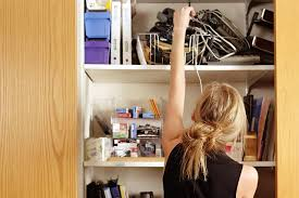 organzing personal organizing getting started