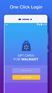 free gift cards for walmart online shopping android apps on