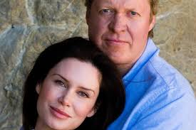 karen spencer countess spencer princess diana s brother earl spencer to be a dad for the fifth