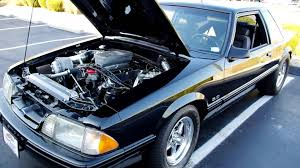 92 ford mustang gt for sale 1992 ford mustang lx notchback fast cars