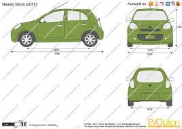 nissan micra 2013 the blueprints com blueprints u003e cars u003e nissan u003e nissan micra 2013