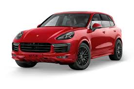porsche suv turbo 2017 porsche cayenne turbo s 4 8l 8cyl petrol turbocharged