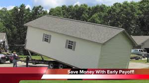 Rent Me Homes by Rent To Own Storage Sheds Youtube