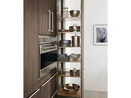 Pull Out Spice Rack Cabinet by Base Pull Out Spice Rack Cabinet Kitchen Storage Wood Mode Small